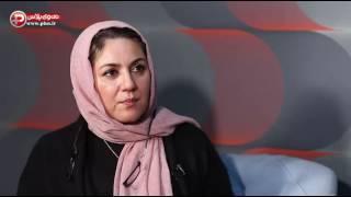 ستاره اسکندری: با قضاوت های بی رحمانه شان زهرا امیر ابراهیمی را نابود کردند/قسمت دوم گفتگو
