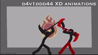 (Stick Nodes) - FlawLessCube's Imitator Collab!!