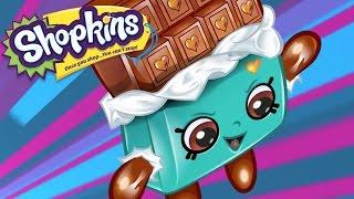 Shopkins | Cheeky Chocolate