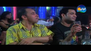 النجم مصطفى شعبان في تجسيده لشخصية مختار ليل