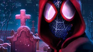 SPIDERMAN Into the SpiderVerse TRAILER ✩ 2018