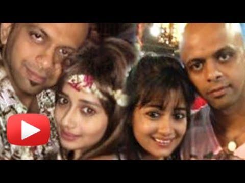 Xxx Mp4 Spotted Tina Dutta With Her Boyfriend Paresh Mehta 3gp Sex