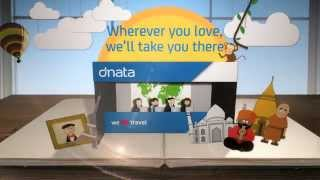 dnata January Sale TVC