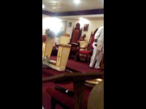 Sunlight Missionary Baptist Church Sunday, 6/5/2016. Morning Service