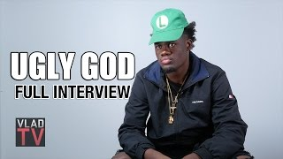 Ugly God (Full Interview)