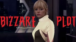 The Bizarre Plot of The Cancelled Amazing Spiderman 3 | Cutshort