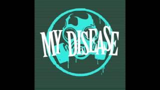 MY DISEASE -  B. N. D