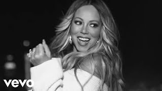 Mariah Carey - With You (Official Behind The Scenes Video)