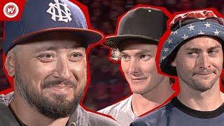 Bad Joke Telling   Nitro Circus Edition #3
