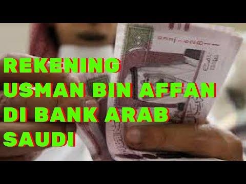Xxx Mp4 Rekening Atas Nama Usman Bin Affan Di Bank Saudi Arabia 3gp Sex
