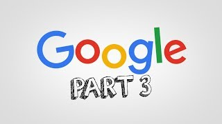 Fun Google Secrets - Part 3