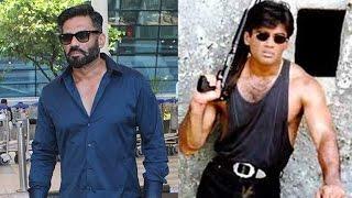 SHOCKING: Suniel Shetty Admits He Cannot Act