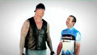 undertaker breaks character  returns to american badass gimmick  2013