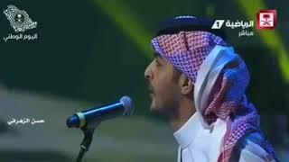 فجرهاااا  ياسر التويجر ي  في اليوم الوطني ١٤٣٩هـ و دعس على قطر دعسسسسس