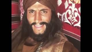 ✪ جديد محمد رغيس ✪على طريقة الكواسر ✪ شبعة ضحك هههههه ✪ 17-01-2017 ✪