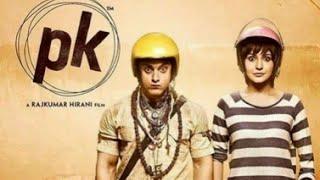 PK Movie 2014 Full Promotion Events | Aamir Khan, Anushka Sharma | Teaser & Trailer - PK (2014)