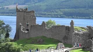 Scotland in 4K(UHD)