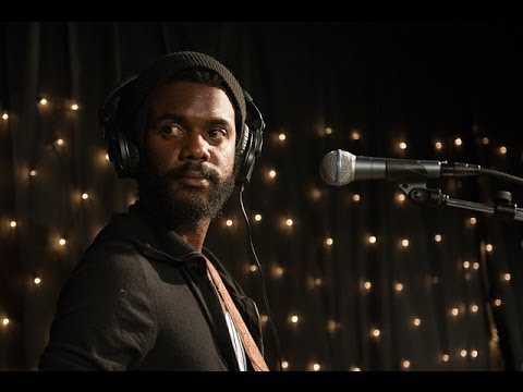 Gary Clark Jr. - Full Performance (Live on KEXP)
