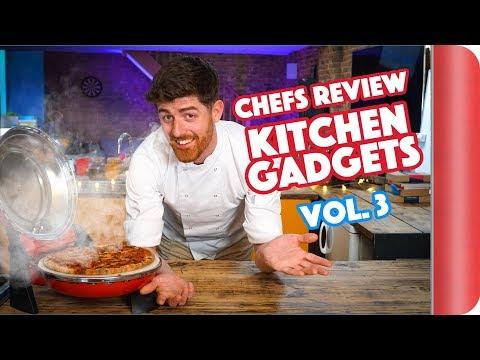 Xxx Mp4 Chefs Review Kitchen Gadgets Vol 3 3gp Sex