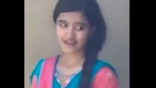 Sweet Girl Dance With Best Bengali Song