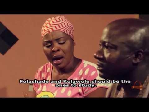 Iyawo Sanyeri - Yoruba Latest Comedy 2016 [Premium]  Cover