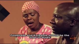 Iyawo Sanyeri - Yoruba Latest 2016 [Premium] Comedy | Sanyeri | Biola Fowosere