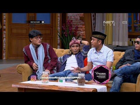 Xxx Mp4 Ini Sahur 18 Juni 2017 67 Haruka Glenca Chysara Amp Joe P Project 3gp Sex