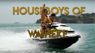 The Real Houseboys of Waiheke Trailer