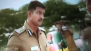 Theri Vijay's mass dialogue//mass news// VIJAY Atlee 61movies//