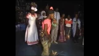 Sifaa hanki pinal hannde piilungal Bah Sammba Aamel /Nouadhibou