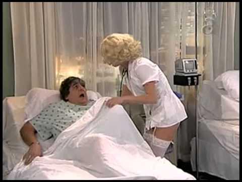 La enfermera ingenua AméricaTevé