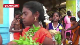Vantharumoolai Mariamman Temple Event in Batticaloa