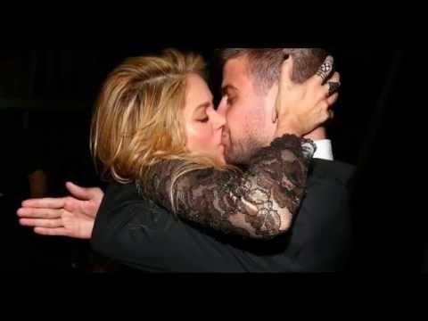 Xxx Mp4 Hot Kissing Scenes Shakira Kissing Gerard Pique 3gp Sex