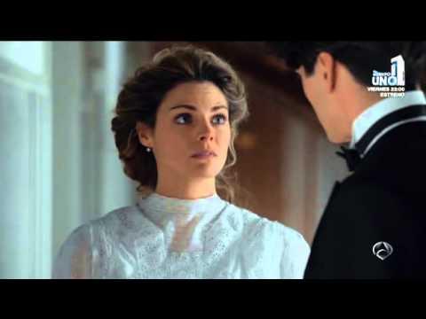 Gran Hotel (Escenas Julio/Alicia) -