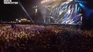 Muse Live at Rock Werchter 2015   Full Concert