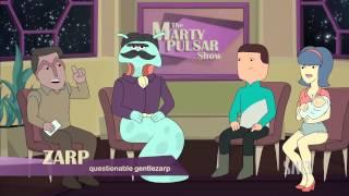 深度空間69:脈衝馬蒂秀Deep Space 69   The Marty Pulsar Show (Like, Share, Die)中文字幕