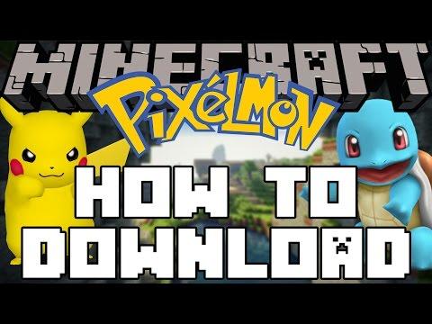 Xxx Mp4 Minecraft Pixelmon How To Download Play 3gp Sex