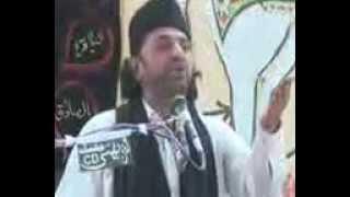 Allama Nasir Abbas , Mah e  Ramzan ul Mubarik ki khas aur  yadgar majlis