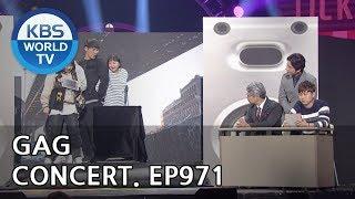 Gag Concert | 개그콘서트 [ENG/2018.11.03]