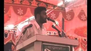 Nitin Bangude Patil Best Speech Part 2/5