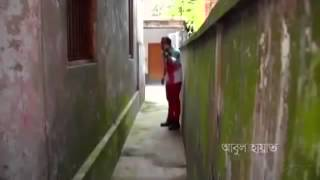 Romantic clips of Bangla Natok 2017/ Mishu Sabbir/ Urmila/