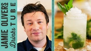 How to make a Mojito Cocktail   Jamie Oliver