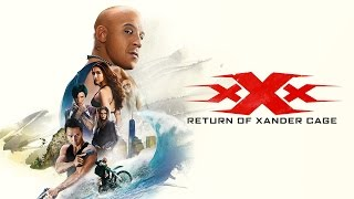 Download xXx: Return Of Xander Cage Full Movie promotion | Deepika Padukone, Vin Diesel 3Gp Mp4