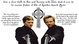 A BOONDOCK SAINTS 3 MOVIE