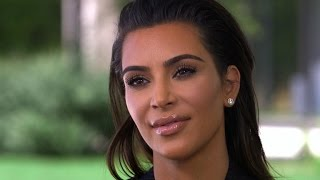 Kim Kardashian facing backlash after 60 Minutes interview