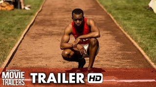 Race Official Movie Trailer (2016) - Jessie Owens Movie [HD]
