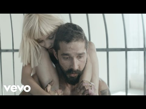 Xxx Mp4 Sia Elastic Heart Feat Shia LaBeouf Maddie Ziegler Official Video 3gp Sex