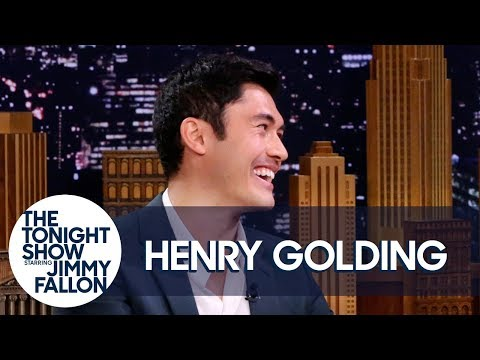 Xxx Mp4 Crazy Rich Asians Henry Golding Was Voted Sexual Healer In High School 3gp Sex