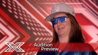 Preview: Honey G is in the house | The X Factor 2016