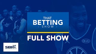 Contest or NBA All-Star Game? NBA All Star Weekend Takes Center Stage | That Betting Show
